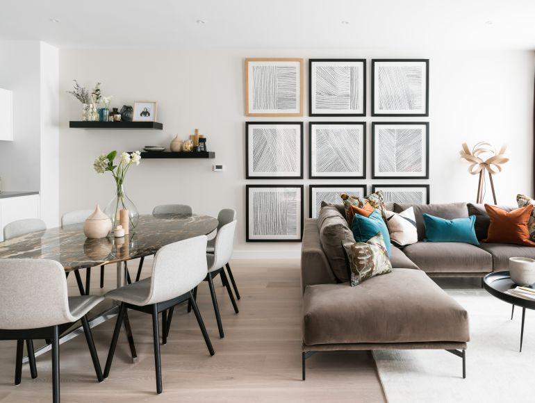 Design your dream home with the experts