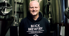 """""""It's going to be a 'experiential' brewery – people will be able to see and understand how beer is being made."""""""