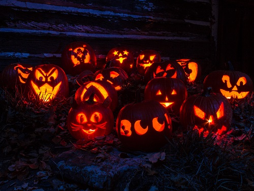 East London's top treats for Hallowe'en