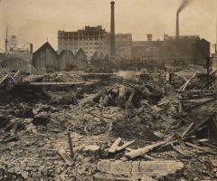 纪念锡尔弗敦爆炸事件