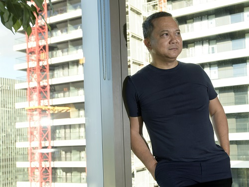 Restaurateur Alan Yau to bring tastes of Asia to London's Docklands