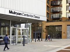 ENB's east London home named Mulryan Centre for Dance