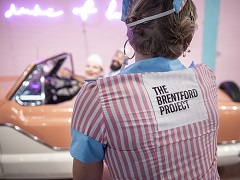 The Brentford Project goes to the movies in classic American style