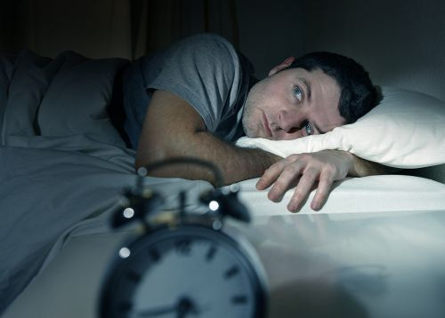 The secret of a good night's sleep - and it's not about counting sheep