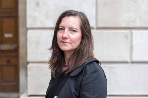 「我們想探尋記憶如何塑造了倫敦建築」