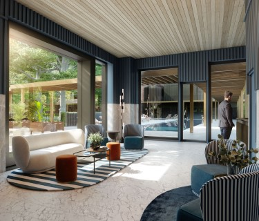 Ballymore launches new green chapter at the west London regeneration project