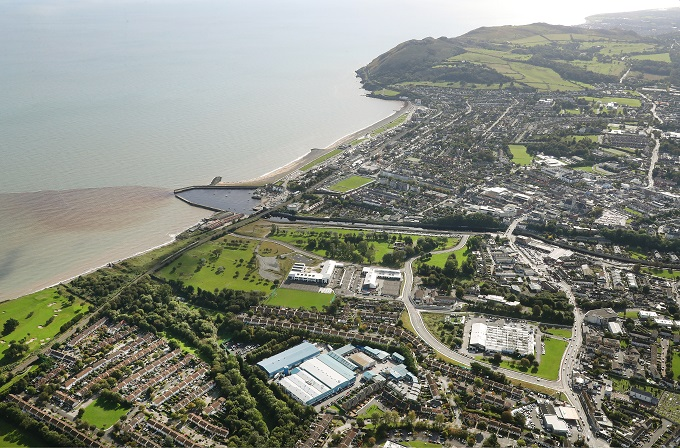 Ballymore acquires 52.6-acre Harbour Point site in Bray