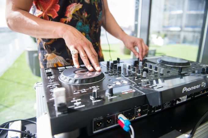 Embassy Gardens to host DJ Masterclasses