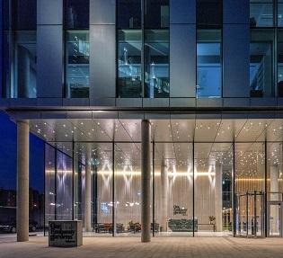 Ballymore completes sale of landmark Nine Elms office building