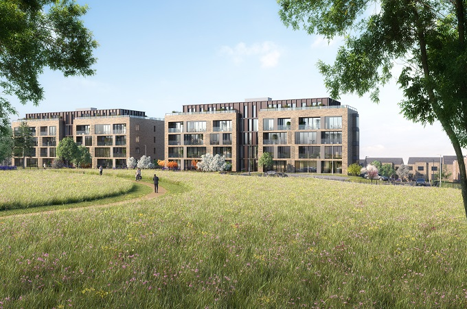Ballymore receives planning approval for Malahide residential development