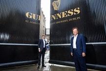 Guinness Quarter