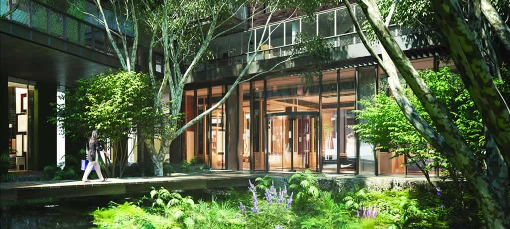 Embassy Gardens