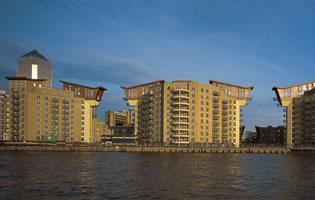 Millennium Harbour